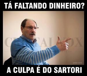 SARTORI DINHEIRO