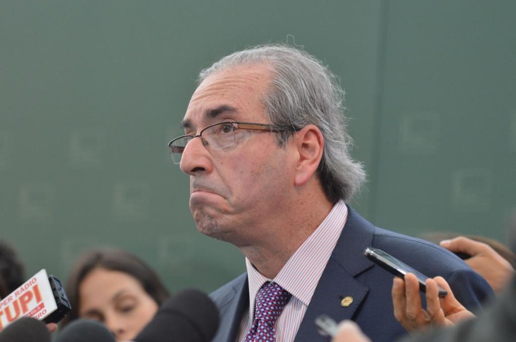 EDUARDO CUNHA  ANTÔNIO CRUZABR
