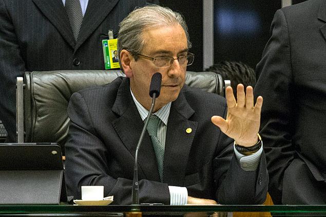 cunha - Ed Fererira Folha press