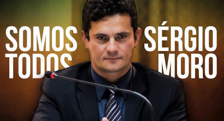 SERGIO MORO SOMOS TODOS