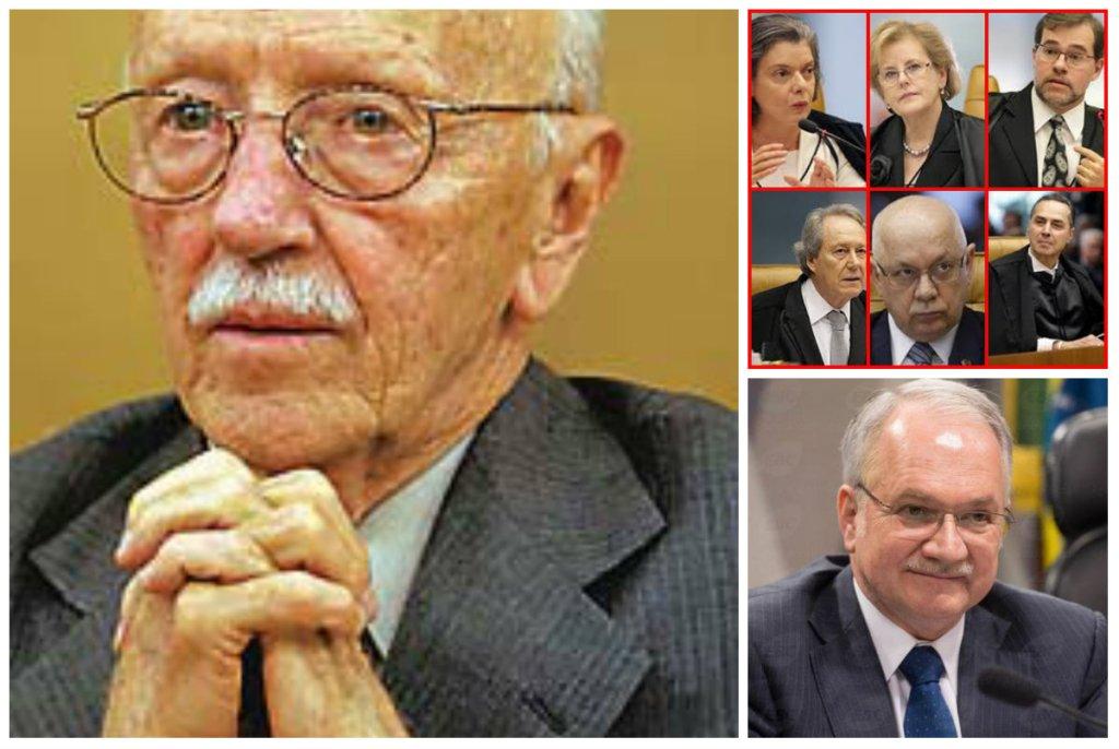 bicudo e ministros petistas