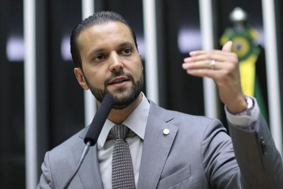 ALEXANDRE BALDI PSDB GOIÁS..