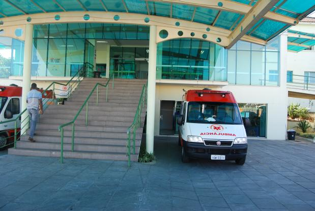 hospital sao gabriel